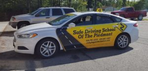 Written Test Remediation – 3x Failure @ Safe Driving School of the Piedmont