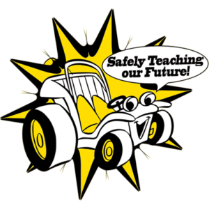 Safe Driving School of the Piedmont Buggy Logo